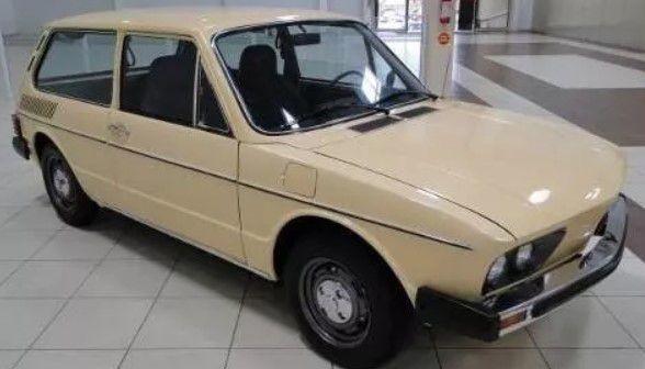 Gatilho Maçaneta Crom-Brasilia 73/ED-Fusca 78/ED-Variant II 73/ED-10230-20.358