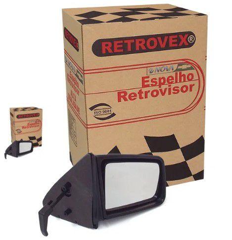 Retrovisor kadett 88/98-Ext-L/D-C/Ctrl-1236.1