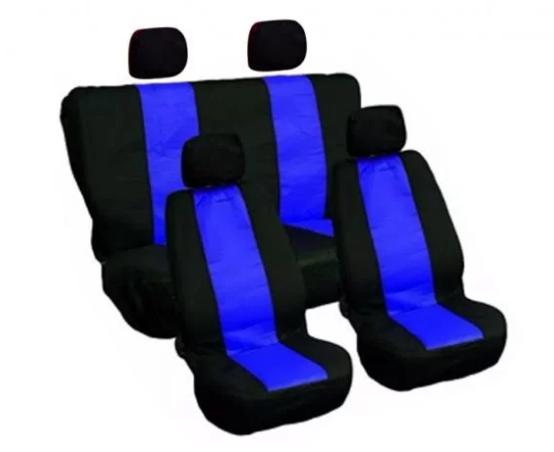 Kit Capa Completo cores:cin/ros/verm/azul