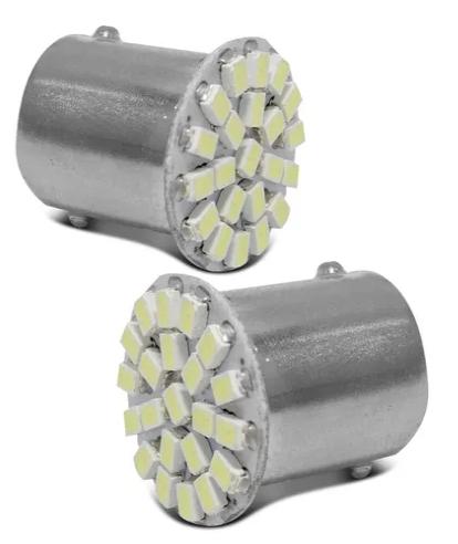 Lampada 1 polo importada LED