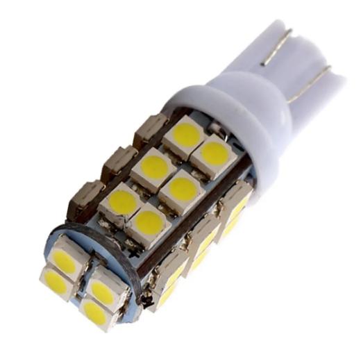 Lampada Pingão 28 LEDS (PAR)