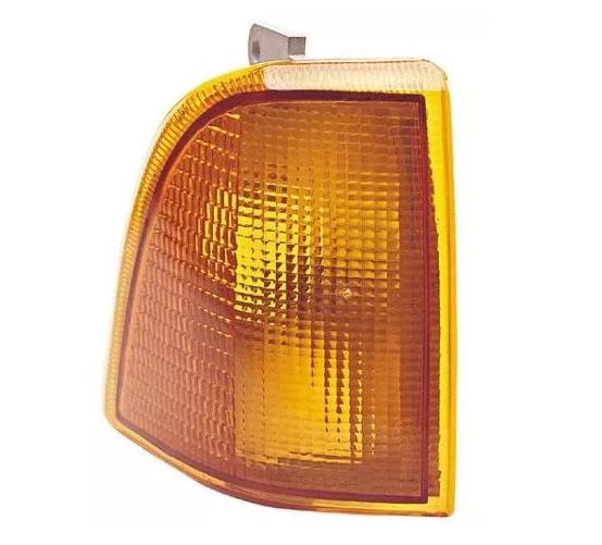 Lanterna Dianteira Ambar Ford Corcel II/Del Rey/Pampa 1985 em diante (Lado Direito) - JCV (201212)