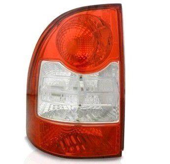 Lanterna Traseira Rubi Strada 2008/13 L/E-JCV-23036-255722