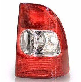 Lanterna Traseira Rubi Strada 2001/06 L/D-JCV-22480-252822