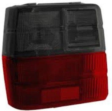 Lanterna Traseira Fumê Fiat Uno 1984/2003 (Lado Esquerdo) - JCV (253332)