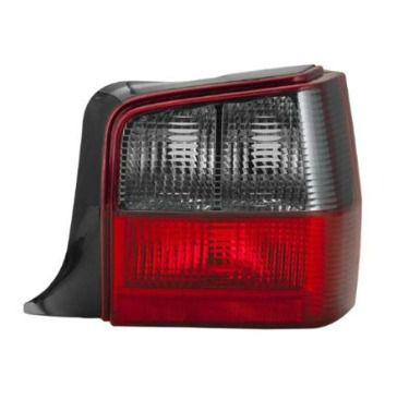 Lanterna Traseira Fumê Fiat Uno 2004/13 (Lado Direito) - JCV (258632)