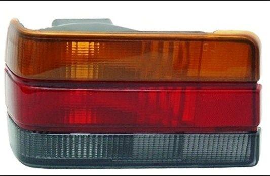 Lanterna Traseira Fumê Chevette L/E-JCV-20451-156932