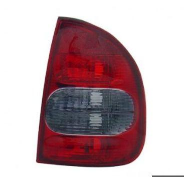 Lanterna Traseira Fumê Corsa/Classic L/D-JCV-22498-156232