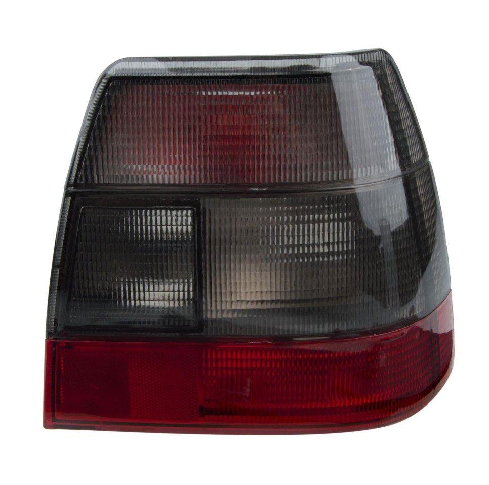 Lanterna Traseira Fumê Monza 91> L/D-20468-JCV-152832