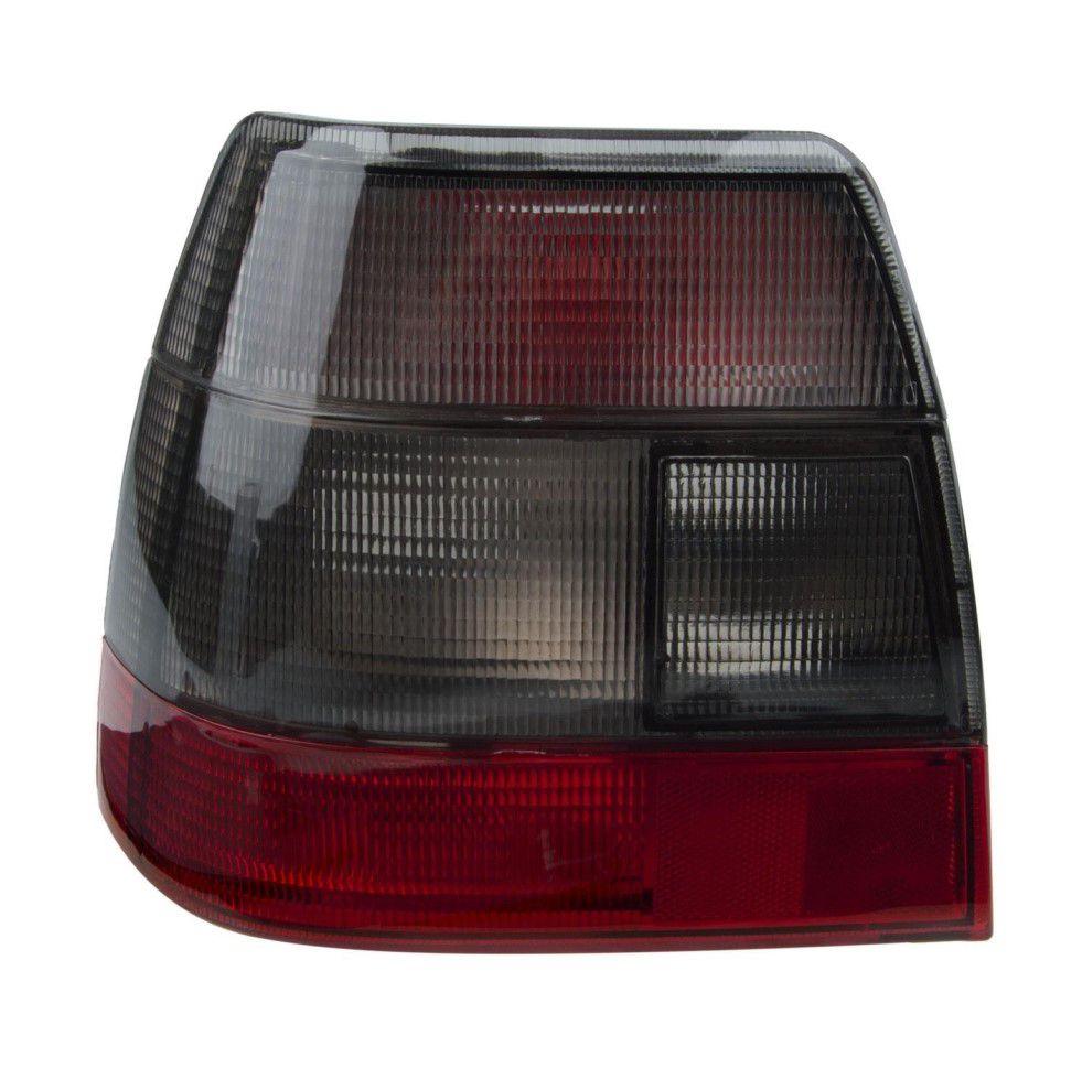 Lanterna Traseira Fumê Monza 91> L/E-20467-JCV-152932