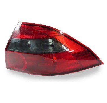 Lanterna Traseira Fumê GM Chevrolet Prisma 2006/12 (Lado Direito) - JCV (155032)