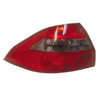 Lanterna Traseira Fumê GM Chevrolet Prisma 2006/12 (Lado Esquerdo) - JCV (155132)