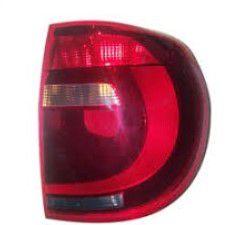 Lanterna Traseira Fumê Volkswagen Fox/Crossfox 2010/14 (Lado Direito) - JCV (106832)