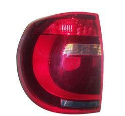 Lanterna Traseira Fumê Volkswagen Fox/Crossfox 2010/14 (Lado Esquerdo) - JCV (106932)