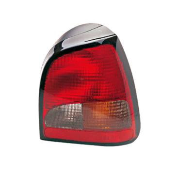 Lanterna Traseira Fumê Gol G2 L/D-JCV-22143-103032