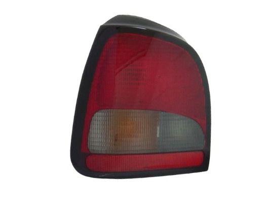 Lanterna Traseira Fumê Gol G2 L/E-JCV-22142-103132
