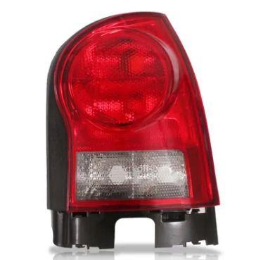 Lanterna Traseira Fumê Gol G4 L/D-JCV-15224-106032