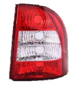 Lanterna Traseira Rubi Strada 2004/12 L/D-JCV-26886-254022
