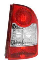 Lanterna Traseira Rubi Strada 2008/13 L/D-JCV-21319-255622
