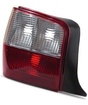 Lanterna Traseira Rubi Fiat Uno 2004/13 (Lado Esquerdo) - JCV (258722)
