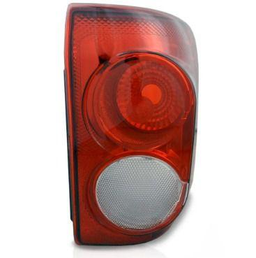 Lanterna Traseira Rubi Ford Ecosport 2008/12 (Lado Direito) - JCV (204222)
