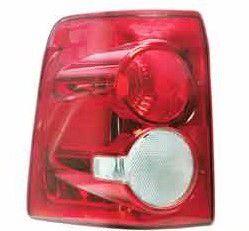 Lanterna Traseira Rubi Ford Ecosport 2008/12 (Lado Esquerdo) - JCV (204322)