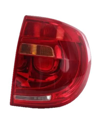 Lanterna Traseira Rubi Volkswagen Fox/Crossfox 2010/14 (Lado Direito) - JCV (106822)