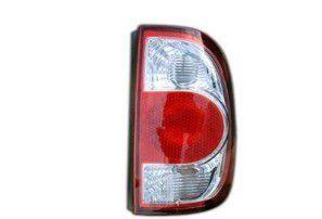 Lanterna Traseira Rubi Volkswagen Saveiro G4 (Lado Direito) - JCV (106422)