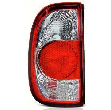 Lanterna Traseira Rubi Saveiro G4 L/E-JCV-18818-106522
