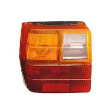 Lanterna Traseira Tricolor Fiat Uno 1984/2003 (Lado Esquerdo) - JCV (253312)