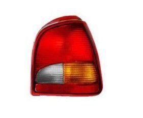 Lanterna Traseira Tricolor Gol G2 L/D-JCV-20535-103022