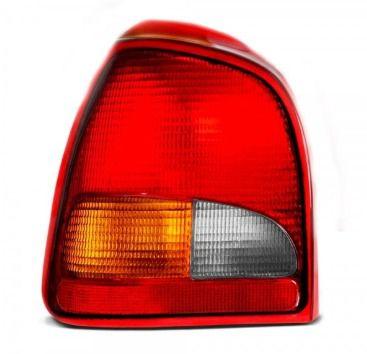 Lanterna Traseira Tricolor Gol G2 L/E-JCV-20534-103122