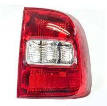 Lanterna Traseira Rubí Volkswagen Saveiro G5 (Lado Direito) - JCV (106622)