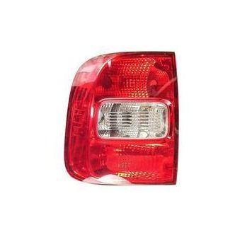 Lanterna Traseira Rubi Volkswagen Saveiro G5 (Lado Esquerdo) - JCV (106722)