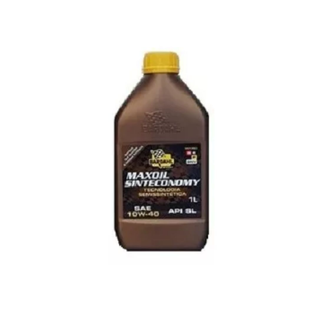 Oleo Lubrificante Bardahl 10w30sl