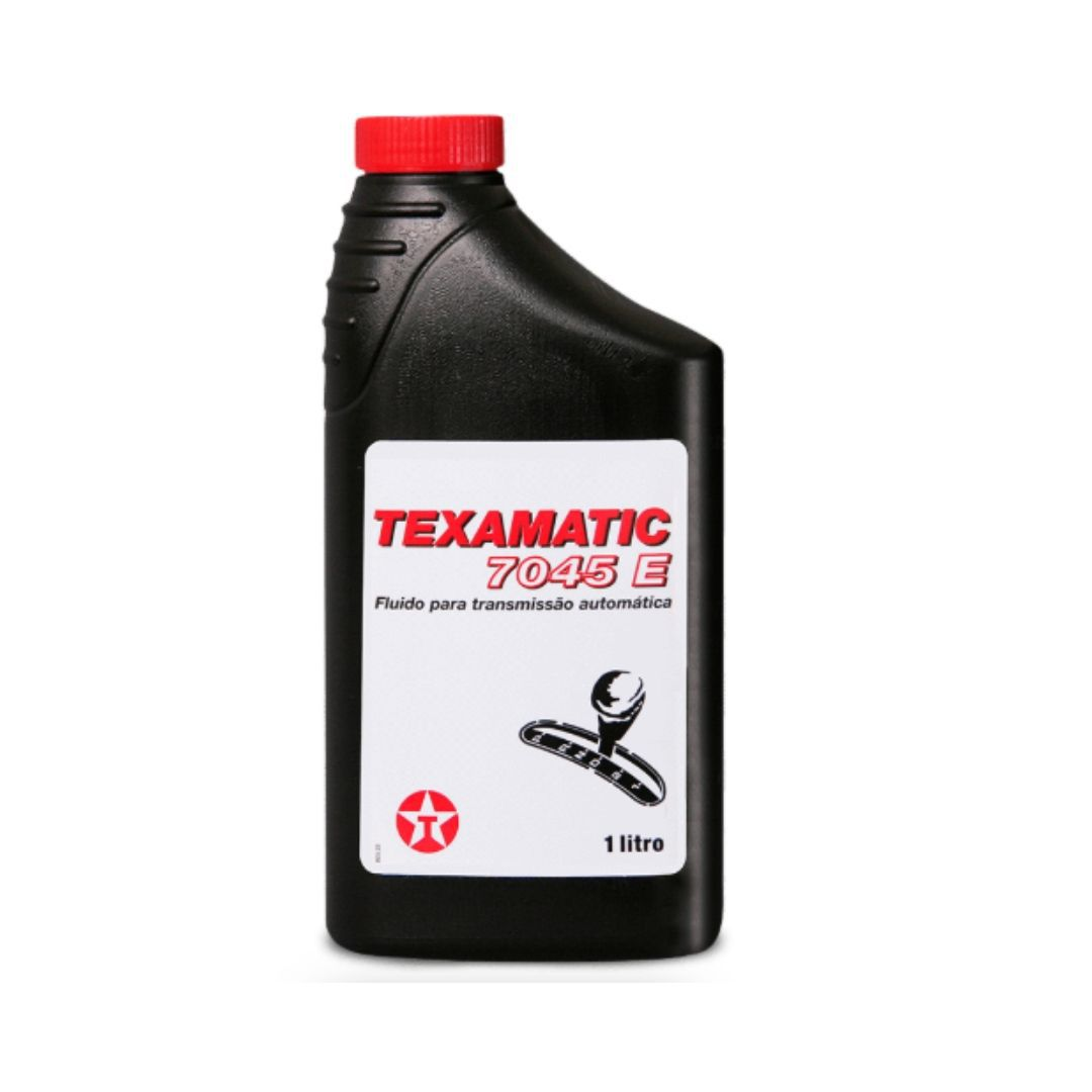 Oleo Lubrificante Fluido Para Transmissao Automatica TEXAMATIC 7045E