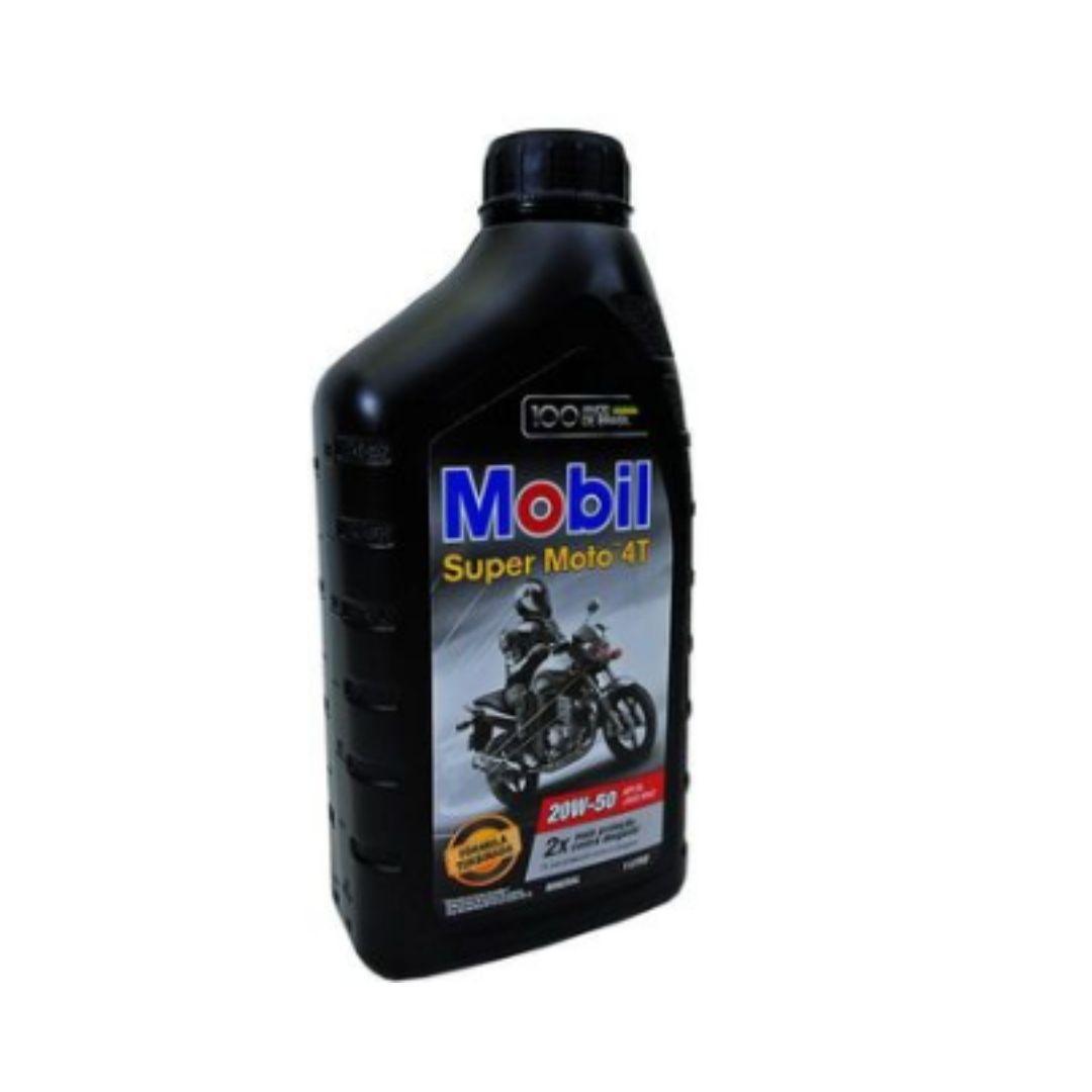 Oleo Lubrificante Para Motocicletas SMOTO4T 20W50SG APISL JASO MA2