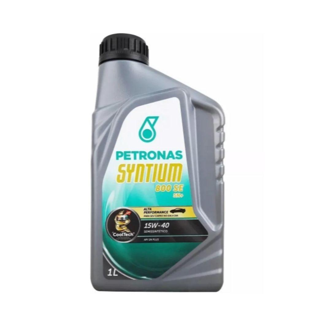 Oleo Lubrificante Petronas 15W50SL