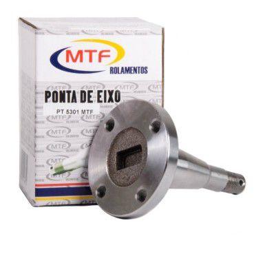 Ponta de Eixo Tras Forj Gol <G4 81/ED- Passat 73/88-Santana 84/ED- Golf 93/98-Saveiro <G4 S/ABS-MTF PT5300