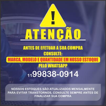 Terminal Direção L/D Palio/Strada/Adv/Uno/Siena 10/ED-Fiorino 14/ED-Dir Mec/Hidr