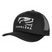 Boné Cavalera Trucker