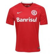0caaad4fc1 Camisa Nike Internacional I Masculina Oficial s  número