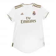 Camisa Real Madrid Adidas Feminina