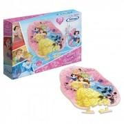 Jogo Quebra-Cabeça Disney Princesa 30 peças