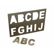 Jogo Régua ABC Aprendendo o Alfabeto