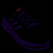 Tênis Adidas Duramo Feminino
