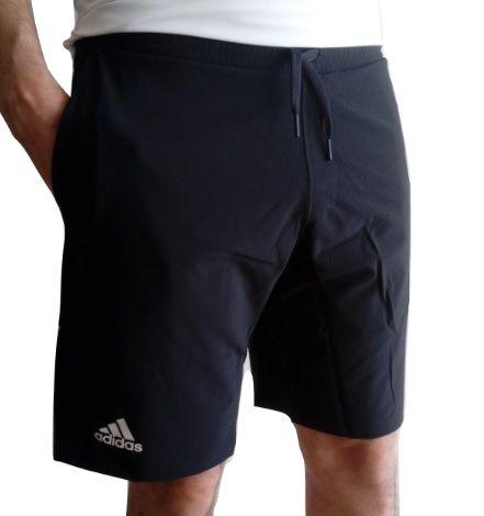 Bermuda Adidas 9 Masculina c/ Bolsos