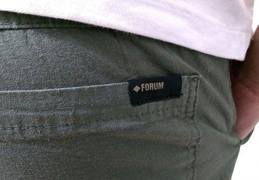 Bermuda Forum Sarja Masculina