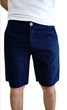 Bermuda Jeans Hang Loose Walk Masculina