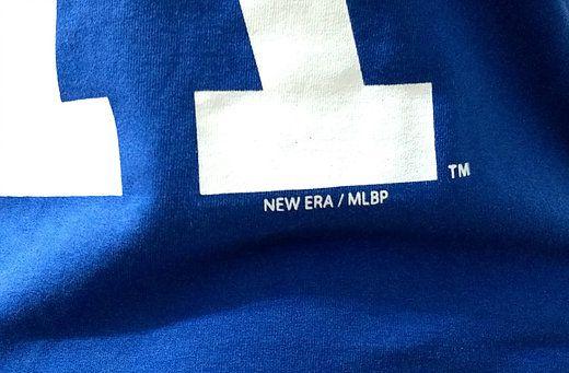 Blusa Los Angeles Dodgers New Era Feminina